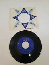 THE BOX TOPS  I MET HER IN CHURCH / PEOPLE GONNA TALK  ORIGINAL 45 FROM 1968 EXC