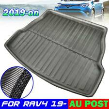 FOR TOYOTA RAV4 2019 2020 CARGO MAT BOOT LINER ACCESSORY 50 SERIES TRUNK TRAY