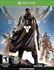 Destiny (Microsoft Xbox One, 2014) disc Only!