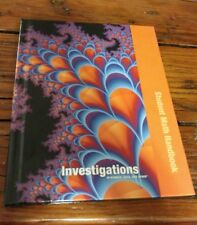 Investigations in Number, Data, and Space: Grade 5, Economopoulos Russell