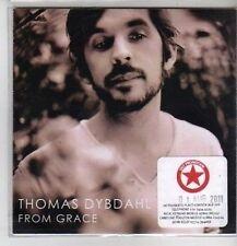 (CO513) Thomas Dybdahl, From Grace - 2011 DJ CD
