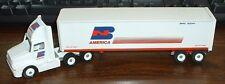 Burlington Northern Railroad America Winross Truck