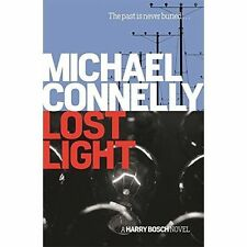 Lost Light (Harry Bosch Series), Connelly, Michael, New condition, Book