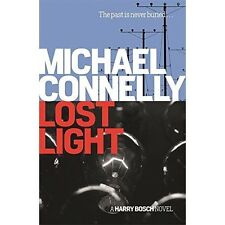 Michael Connelly - Lost Light *NEW* + FREE P&P