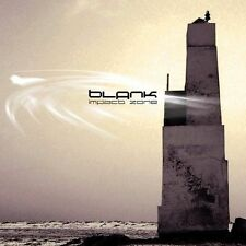 BLANK (ITALY) - IMPACT ZONE * NEW CD