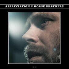Horse Feathers - Appreciation [New Vinyl LP] Digital Download