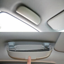 Cool Car Sunglasses Holder Glasses Case Storage Decal For BMW F G Chassis