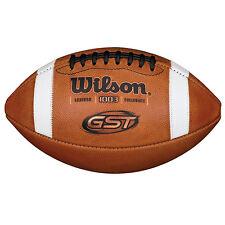 Wilson F1003 Gst Game Football