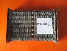 Vaillant VCW204-3,VCW 204-3,Wärmetauscher,Wärmeblock,065129