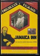 EBOND Jamaica Inn La taverna della Giamaica Hitchcock DVD D563138