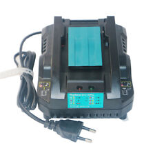 DC18RC  Batteries Charger 4A  for Makita 14.4V 18V BL1830 Bl1430 DC18RC DC18RA