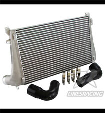 For VW GTI MK7 Golf R Audi A3/S3 Tuning competition intercooler kit 2015+