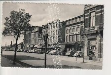 Oude Postkaart CPA Hasselt Stationsplein