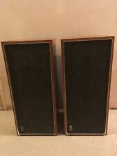 Vintage Celestion Ditton 15 Speakers Fully Working.