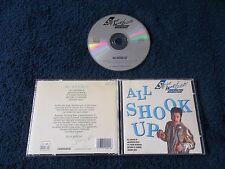 STEVE WRIGHT'S KARAOKE - All Shook Up, CD 1990, 5 Elvis Presley and 5 Acoustic