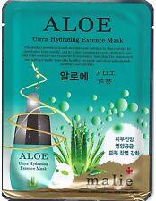 3 Pcs Moisture Essence Face Mask Sheet Korea Beauty Facial Skin Care 16 Types Aloe