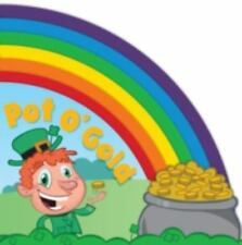 NEW - Pot 'o Gold by Green, Kelly