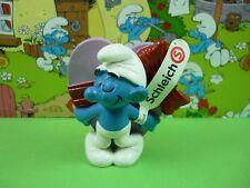 20747 San Valentino Day Smurf Smurfs Schlümpfe error on Stampo Scnw Gmund