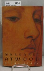 Atwood, Margaret: Alias Grace