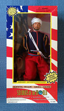 "12"" Confederate 1St Lieutenant S.C. Rifles Civil War Soldiers Of The World"