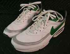 new product ff28b 1ca6f 2007 NIKE AIR CLASSIC BW MAX 1 90 WHITE PINE GREEN FLINT GREY OG 316703-