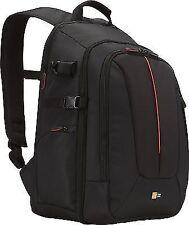 Case Logic Compact Nylon Sling Bag for SLR Camera - Black/red Dcb309k