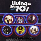LIVING IN THE 70s VOLUME 2 VARIOUS ARTISTS 3 CD NEW