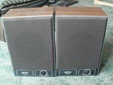 vintage jamo k20 mk2 speakers working order