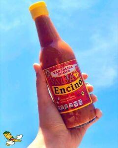 Salsa Encino (5 bottles)