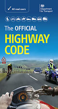 Highway Code Book Valid  2017 Test