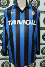 Maglia calcio ATALANTA CANIGGIA TG M 1991-92 shirt trikot camiseta maillot