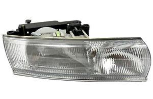 1995-1996 For Chrysler New Yorker Headlight Head Light Right Passenger CH2503145
