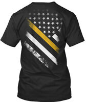 911 Dispatcher - Premium Jersey V-Neck