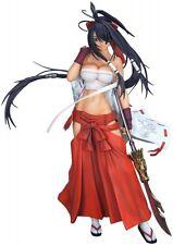 USED Daiki Kougyou Ikki Tousen Kanu Unchou Comic Vol.13 Cover 1/6 PVC Figure