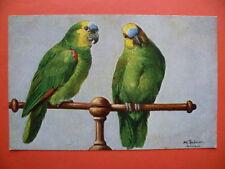 Ernest Nister Printed Collectable Artist Signed Postcards