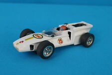 Marklin SPRINT 1319 McNamara Race Car White nr 15