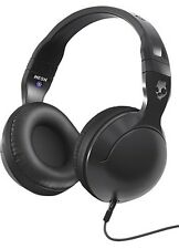 SKULLCANDY Supreme Sound Hesh Brand New Headphones  Black