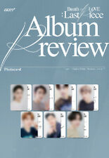 GOT7 Breath of Love: Last Piece Withfans Video Call Photocard Preorder (Choice)