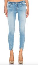 New TWIST VINTAGE STRETCH TWISTED SEAM, SWEET Cheeks by AMO jeans women's 26