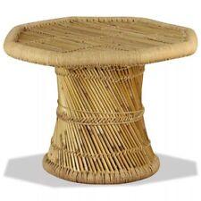 Octagon Modern Coffee Tables