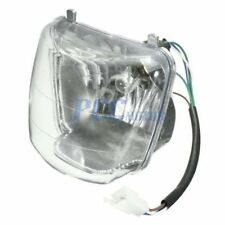 4 wires Chinese ATV QUAD Headlight 50 70 90 110cc COOLSTER 3050C TAOTAO 9 LT21