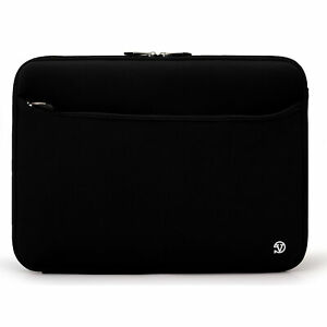 Neoprene Tablet Carry Case Notebook Sleeve Cover For iPad Pro 12.9 / iPad Pro 11