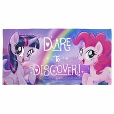 Item 8   MY LITTLE PONY MOVIE ADVENTURE   DUVET COVER SETS CURTAINS BLANKET  CUSHION RUG
