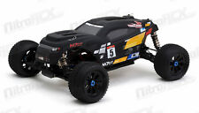 Team Energy M7DT 1/7 Brushless RTR Racing Buggy Dimension GT3X RC Remote Control