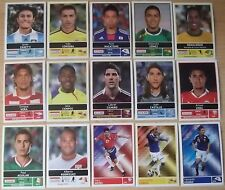 Panini Copa America - Argentina 2011 -  50  Sticker  aussuchen
