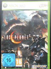 Microsoft Xbox 360 LOST PLANET 2