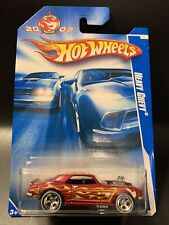HOT WHEELS HEAVY CHEVY KMART MAIL IN 2009