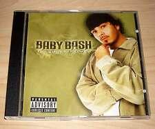 BABY Bash-Tha Smokin 'Nephew-CD ALBUM CDS-suga S.P.A. - Weed mano...