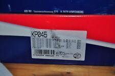 kit frein arrière ad:kp045, opel corsa