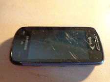 Sprint Samsung Instinct Smart Phone As is